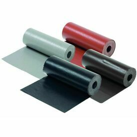 DEKS Perform Flexible Lead Replacement - Black (250mm x 4m Roll)