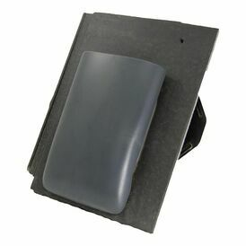 Redland Landmark 10 Slate 8.8K Thruvent Brecon Grey