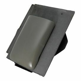 Redland Richmond 10 Concrete 8.8K Thruvent Tile