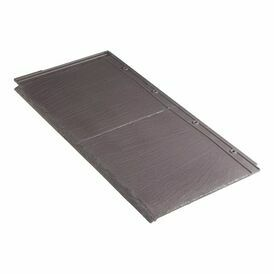 Redland Cambrian Double Slate Heather Tile- Pack of 5
