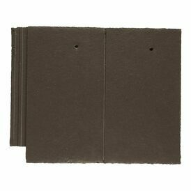 Marley Ashmore Interlocking Double Plain Roofing Tile - Pack of 6