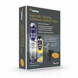 INSTA-STIK Roofing Adhesive Contract Pack