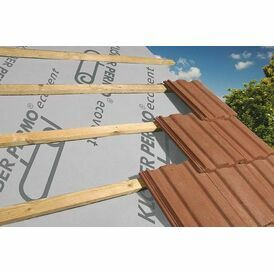 Klober Permo Ecovent Roofing Underlay