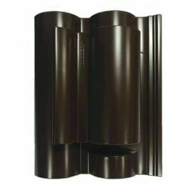 Klober High Flow Roof Tile Vent
