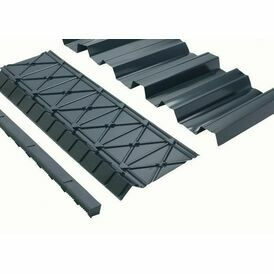 Klober 3-in-1 Eaves Vent Pack