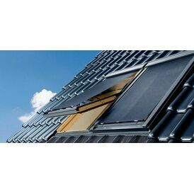 Velux Awning Blind Manual with Hooks