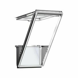Velux Triple Roof Balcony System - GDL SK0L322