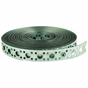 Olympic Fixings Galvanised Steel Fixing Band