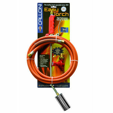 Calloni Easy Torch Large Gas Torch Kit