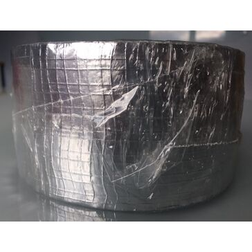 Reinforced Foil Tape with Cold Weather Adhesive (GT24CW)