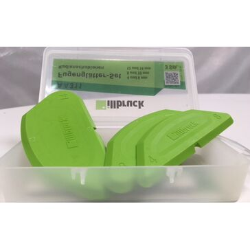 Silicone Jointing Tool - 3 pieces 4/6mm, 8/10mm, 12/14mm