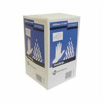 British Gypsum Gyproc FS Firestrip BX5 (3600mm)