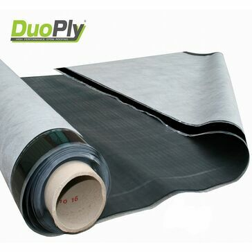 DuoPly™ Fleece Reinforced EPDM - 18.58m2