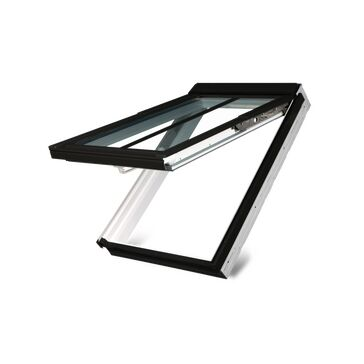 PPP-V/C P5 preSelect PVC Conservation Roof Window