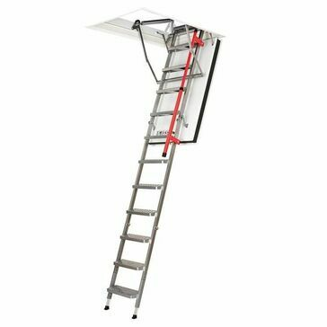 Fakro LMK 305 Metal Ladder