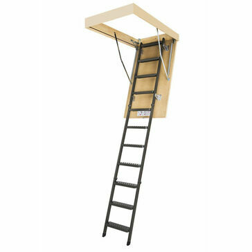 Fakro LMS 305 Metal Ladder