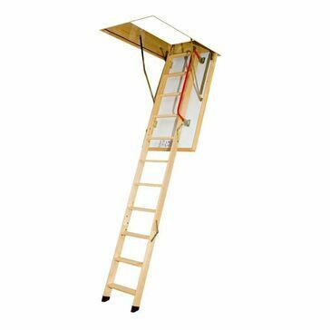 Fakro LTK Energy 280 Loft Ladder