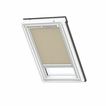 VELUX RML 4155S Electric Roller Blind - Sand