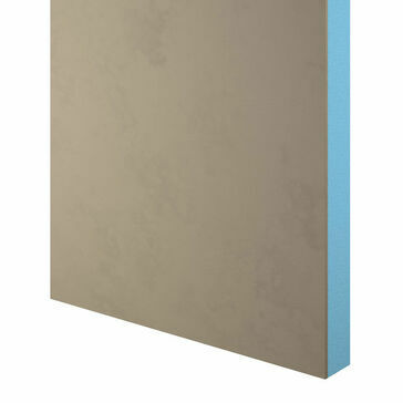 Quantum Insulation SD Upstand 2400mm x 1200mm x 106mm (18 boards)