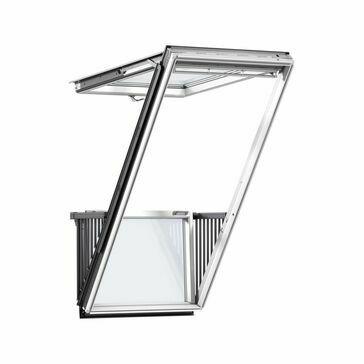 VELUX Balcony Windows | Roofgiant