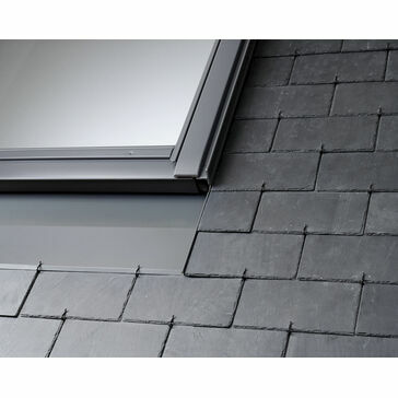 VELUX EDN MK08 2500 Conservation Recessed Slate Flashing