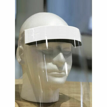 Disposable Face Shield / Visor (Pack of 10)
