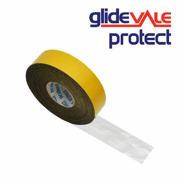 Protect Reflective Reinforced Tape 50mm x 50m