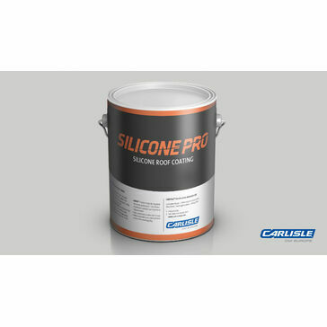 Silicone Pro Roof Coating - Grey (5L)