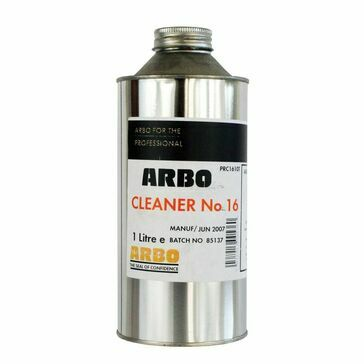 ARBO Cleaner No. 16 - Clear (1L)