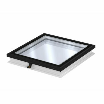 VELUX CVP 090090 0073U Manual Flat Roof Window Base - 90cm x 90cm