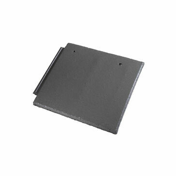 Minislate Roof Tile Slate & Half - Flat Profile & Interlocking