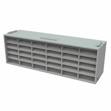 Manthorpe G930 Airbrick Vent - Grey - Pack of 20