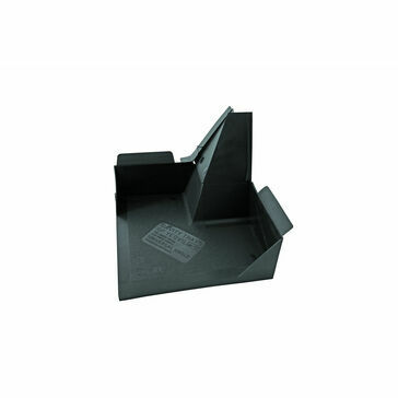 Cavity Trays Type E Universal Remedial External Angle - 220mm x 220mm