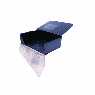 Cavity Trays Type X Long Lead 40 Pitch Catchment Tray - 230mm