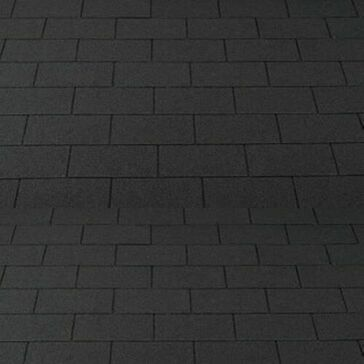 3T Bitumen Roofing Shingle Length 1m x 0.32m (2.4m2 pk)
