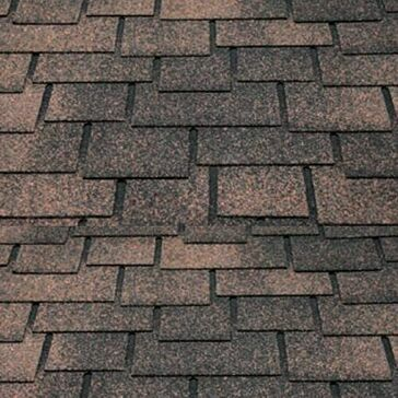 Ambient Bitumen Roofing Shingle 1m x 0.32m