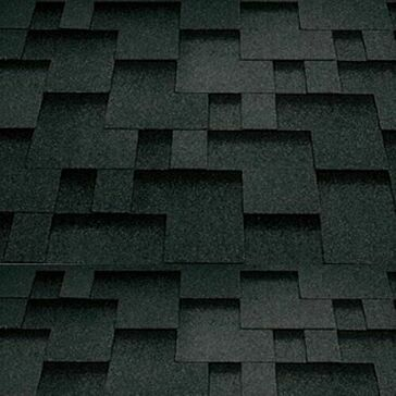 Rocky Bitumen Roofing Shingle 1m x 0.32m