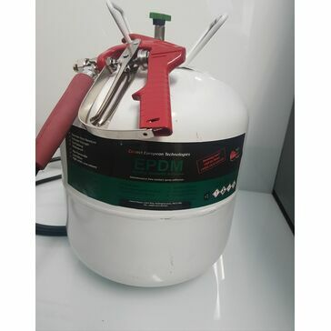 Canect Full Roofing Adhesive Kit 17kg