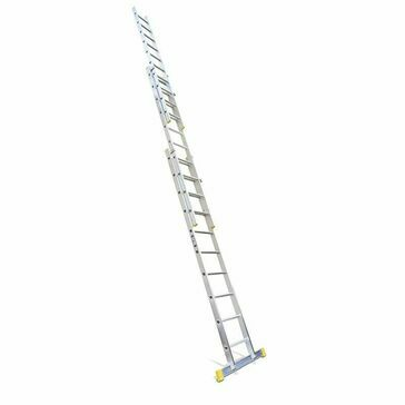 Lyte EN131 - 2 or 3 Section Extension Ladder
