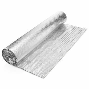SuperFOIL General Purpose Wrap Multifoil Insulation - 1m x 7m