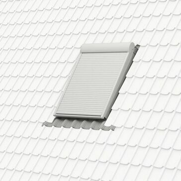Velux Manually Operated Roller Shutters - SHL CK01 -
