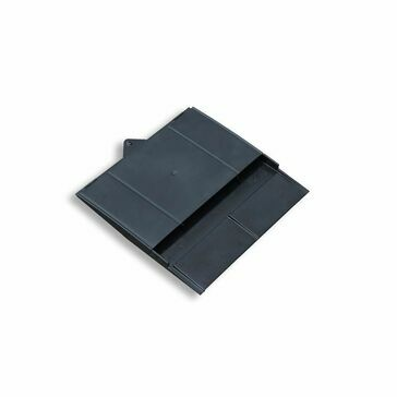 Hambleside Danelaw Double Slip Tile Roof Vent - HD TV10/10