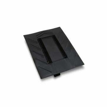 Hambleside Danelaw Universal Flush Fit Slate Roof Vent - HD ILSRV10U (Pack of 5)
