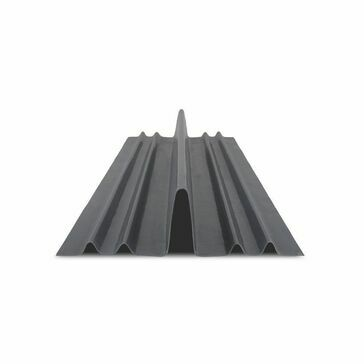 Hambleside Danelaw HDLDVT1 Dry Valley Trough For Profiled Tile Roofs - 3m (Pack of 5)