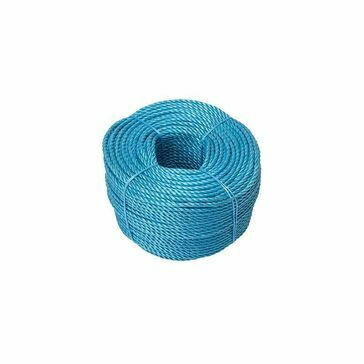 CMS Coil Rope