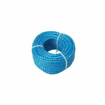 CMS Lorry Rope 90ft Approx. 6mm Diameter