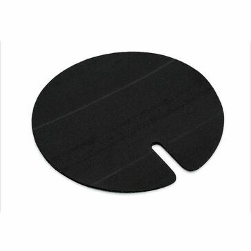 Resitrix EPDM Moulded Part (Notched Circle)