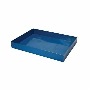 CMS Large Overspill Tray