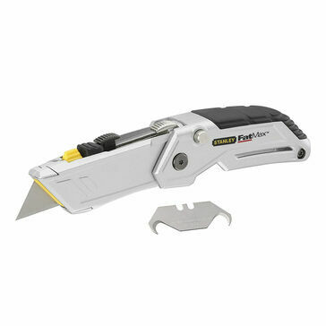 Stanley Fatmax Folding Twin-Blade Retractable Knife