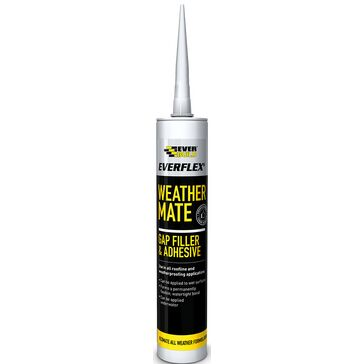 Everbuild Everflex Weather Mate Sealant